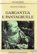 Cover of Gargantua e Pantagruele