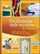 Cover of Enciclopedia delle tecniche di sartoria. Come creare abiti alla moda con il cucito