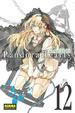 Cover of Pandora Hearts #12
