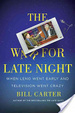Cover of The War for Late Night