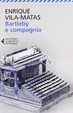 Cover of Bartleby e compagnia