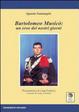 Cover of Bartolomeo Musicò. Un eroe dei nostri giorni