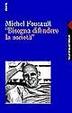 Cover of Bisogna difendere la società