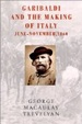 Cover of Garibaldi and the Making of Italy