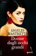 Cover of Donne dagli occhi grandi