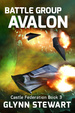 Cover of Battle Group Avalon