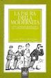 Cover of La paura della modernità