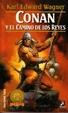 Cover of Conan y el camino de los Reyes
