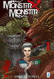 Cover of Monster x Monster vol. 1