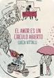 Cover of El amor es un círculo abierto