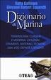 Cover of Dizionario di marina