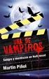 Cover of Una de vampiros