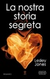 Cover of La nostra storia segreta