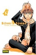 Cover of Silver Spoon #3