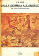 Cover of Dalla scimmia all'angelo