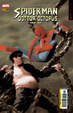 Cover of Spider-Man - Doctor Octopus: Anno uno