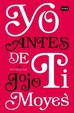 Cover of Yo antes de ti