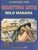 Cover of Quattro dita