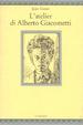Cover of L' atelier di Alberto Giacometti