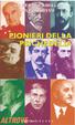 Cover of Pionieri della psichedelia