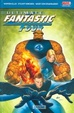 Cover of Ultimate Fantastic Four