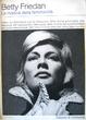 Cover of La mistica della femminilità