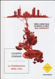 Cover of Le fondamenta della città