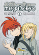 Cover of Megatokyo - 1