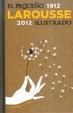 Cover of El pequeño Larousse ilustrado 2012