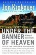 Cover of Under the Banner of Heaven