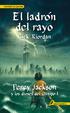 Cover of El ladrón del rayo