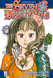 Cover of The Seven Deadly Sins vol. 5