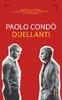 Cover of I duellanti