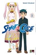 Cover of Spirit Circle vol. 1