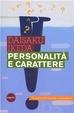 Cover of Personalità e carattere