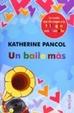 Cover of Un baile más