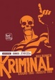 Cover of Kriminal vol. 6