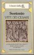 Cover of Vite dei cesari