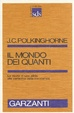 Cover of Il mondo dei quanti