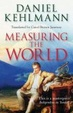 Cover of Measuring the World