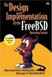 Cover of The Design and Implementation of the FreeBSD Operating System