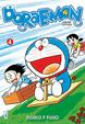 Cover of Doraemon Color Edition vol. 4