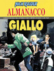 Cover of Nick Raider: Almanacco del Giallo 2001