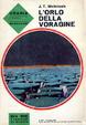 Cover of L'orlo della voragine