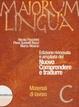 Cover of Maiorum lingua. Materiali C. Per le Scuole superiori
