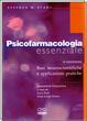 Cover of Psicofarmacologia essenziale