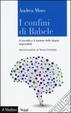 Cover of I confini di Babele