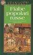 Cover of Fiabe popolari russe
