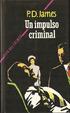 Cover of Un impulso criminal