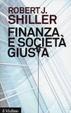 Cover of Finanza e società giusta